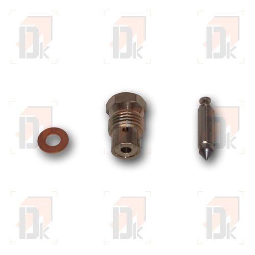Carburateur X30 - TILLOTSON - 233.721P | Direct-karting.com