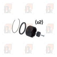 Système de frein OTK - OTK - BSD/SA2  | Direct-karting.com