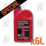 om-lot-x6-huile-denicol-syn-100-cik-fia-bidon-1l