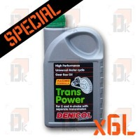 lot-x6-huile-denicol-transpower-sae10w30-bidon-1l