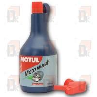 Nettoyant universel MOTUL - Moto wash (bidon 1L)