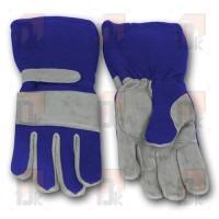 Gants - bleu | Direct-karting.com