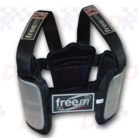 Equipement pilote - FREE MINDS - Taille 0 | Direct-karting.com