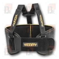 Protections - TILLETT - noir | Direct-karting.com