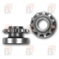 Pignons moteur 100cc / KF - 10 dents (100cc / KF) | Direct-karting.com