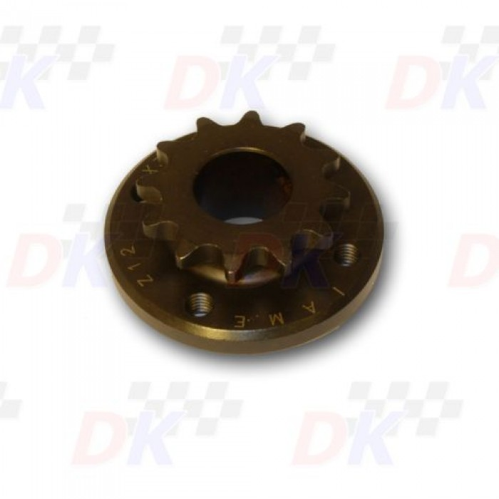 IAME engine sprocket - 12 teeth (X30 / KF)