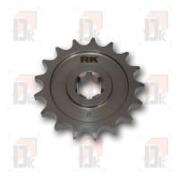 pignon-moteur-kz-428-rk-17-dents-vortex