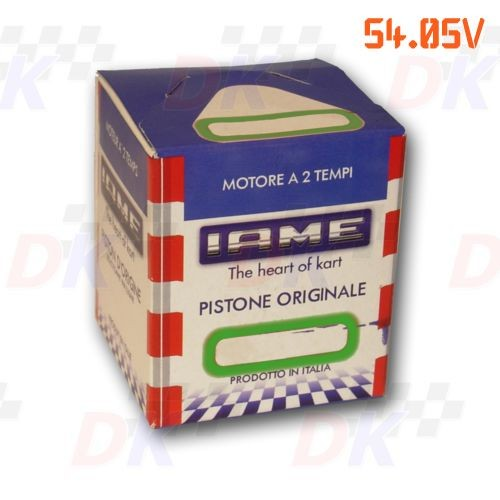 Piston X30 - IAME - X30 | Direct-karting.com