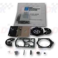Pochette carburateur WALBRO - 325 800