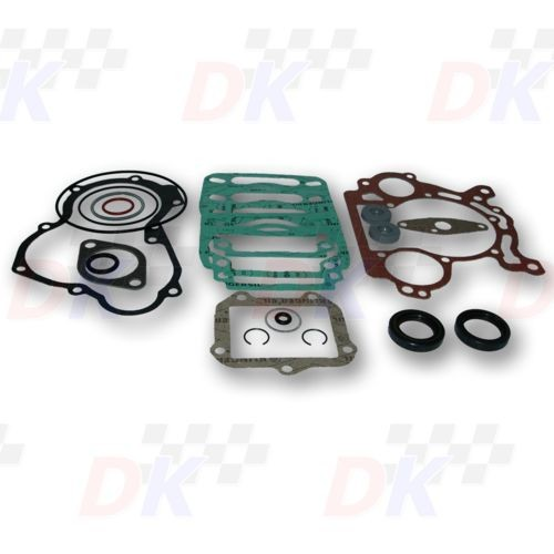 Haut moteur ROTAX - ROTAX - Rotax Max | Direct-karting.com