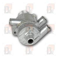 Pompe à eau ELTO - aluminium (4 voies)
