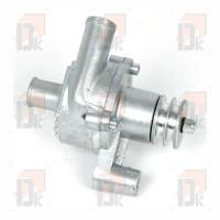 Pompe à eau ELTO SUPER - aluminium (courroies toriques)