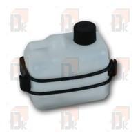 Accessoires pour circuit d'eau - avec support (noir)   Direct-karting.com