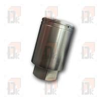 Accessoires pour circuit d'eau - carter moteur (aluminium)   Direct-karting.com