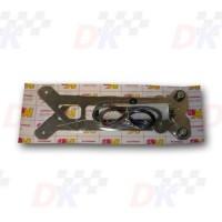 Rideaux de radiateur - KG Karting - KG Standard | Direct-karting.com