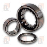 Roulements moteur - SKF - 6205 BC1-1442B | Direct-karting.com