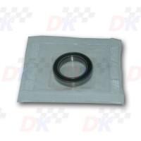 Roulement de roue SKF - 61805 2RZ