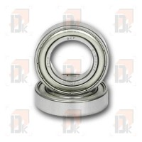 Moyeux OTK - SKF - 61903 ZZ | Direct-karting.com