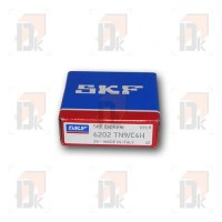 Roulement SKF - 6202 TN9/C4