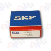 Roulement SKF - 6302 TN9/C3 (Rotax Max) | #232291