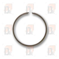 Piston KZ-R1 - NIPPON RING - NR 0.8mm | Direct-karting.com