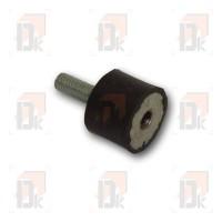 Accessoires pour radiateur - NEW LINE - M6 (caoutchouc)   Direct-karting.com