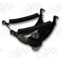 Supports d'échappement - SKM - 100cc | Direct-karting.com