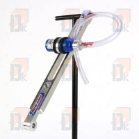 Supports de radiateur - NEW LINE - X30 (avec récupérateur)   Direct-karting.com