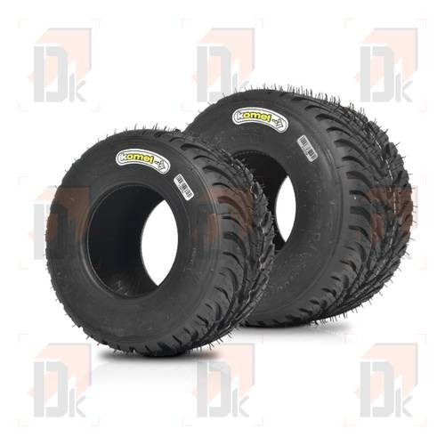 Pneumatiques - KOMET Tyres - K1W (Wet) | Direct-karting.com