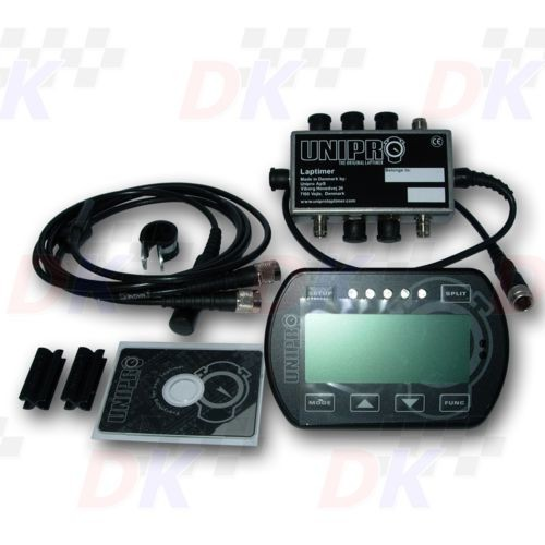 Laptimers UNIPRO - UNIPRO - Laptimer 6003 | Direct-karting.com