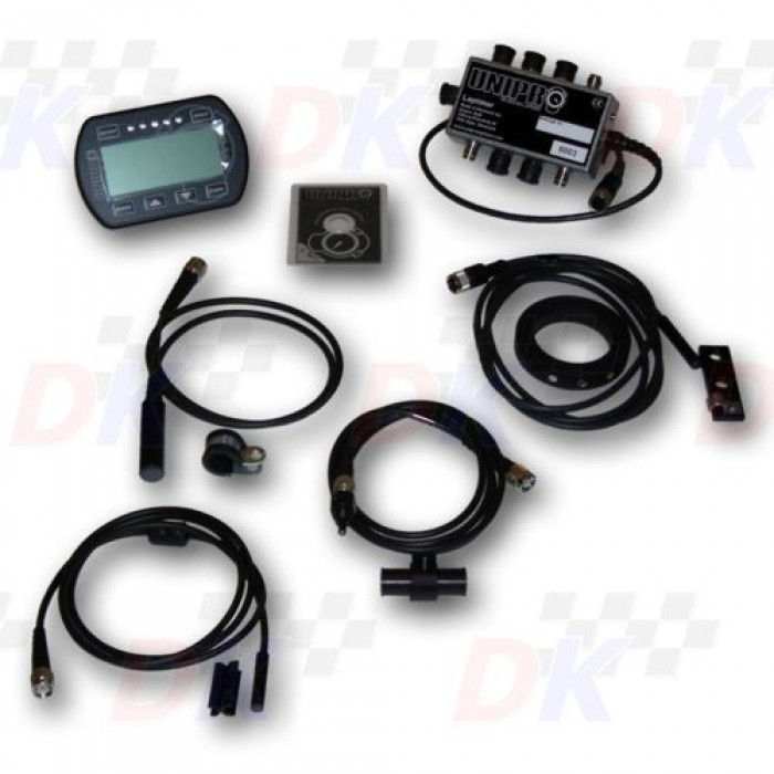 UNIPRO - Laptimer 6003 (Big kit)   Go-kart parts : Direct-karting com