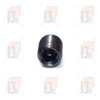 Roulements d'arbre - M6x6 (acier brut) | Direct-karting.com
