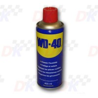 Dégrippant - WD40 - 400ml | Direct-karting.com