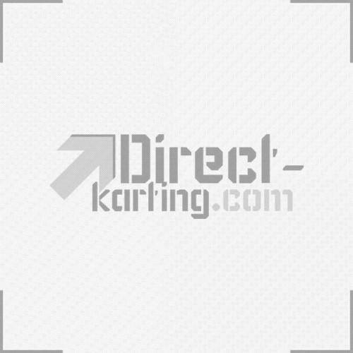 Admission KZ-R1 - TM Racing - M3x6mm | Direct-karting.com
