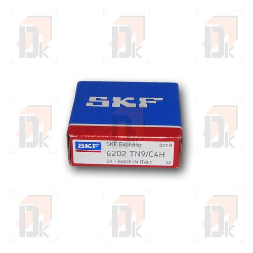 roulement-skf-6202-tn9-c4